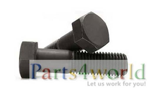 Heavy hex bolt & hex cap screws